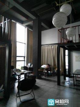 宁波恒威大厦350平米办公室出租