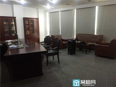 宁波新城国际400平米精装带家具出租