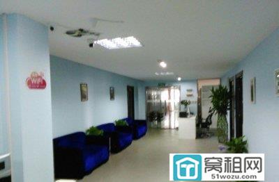宁波常青藤41平米小型办公室出租