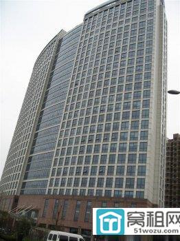 新天地大厦