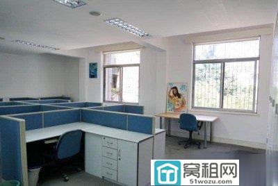 宁波中兴路110号常青藤小城写字楼出租
