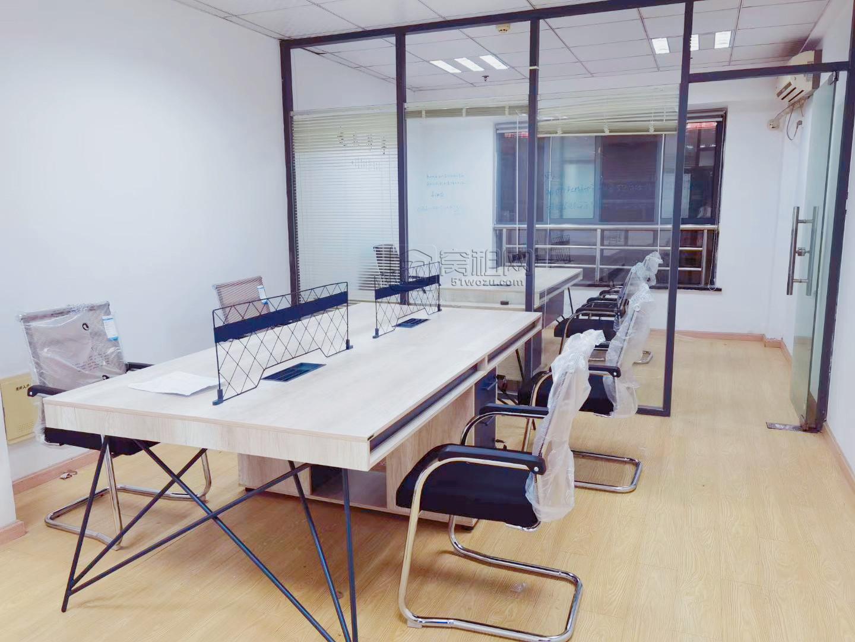 宁波江东小面积办公室东方商务中心出租