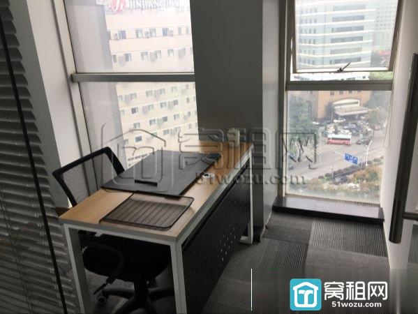 宁波汇金大厦40平米办公室出租