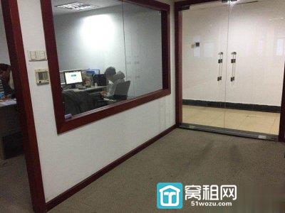 宁波西门口81890办公室出租