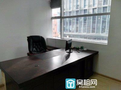 宁波桑德兹大厦200平米办公室出租