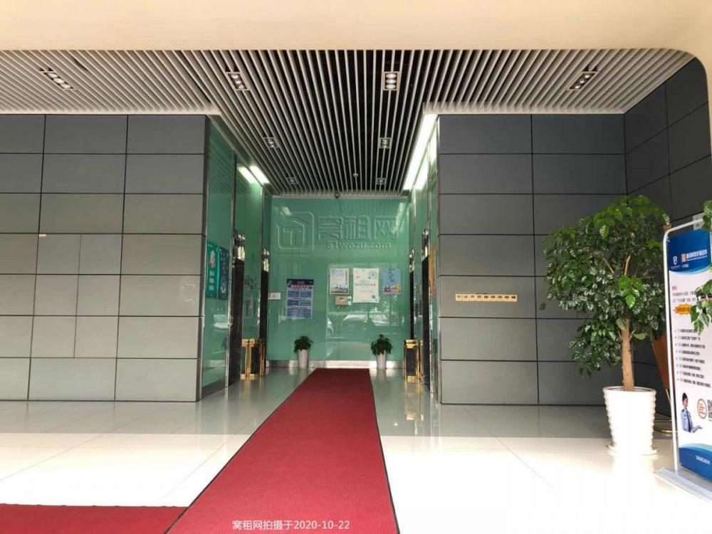 宁波上东国际写字楼