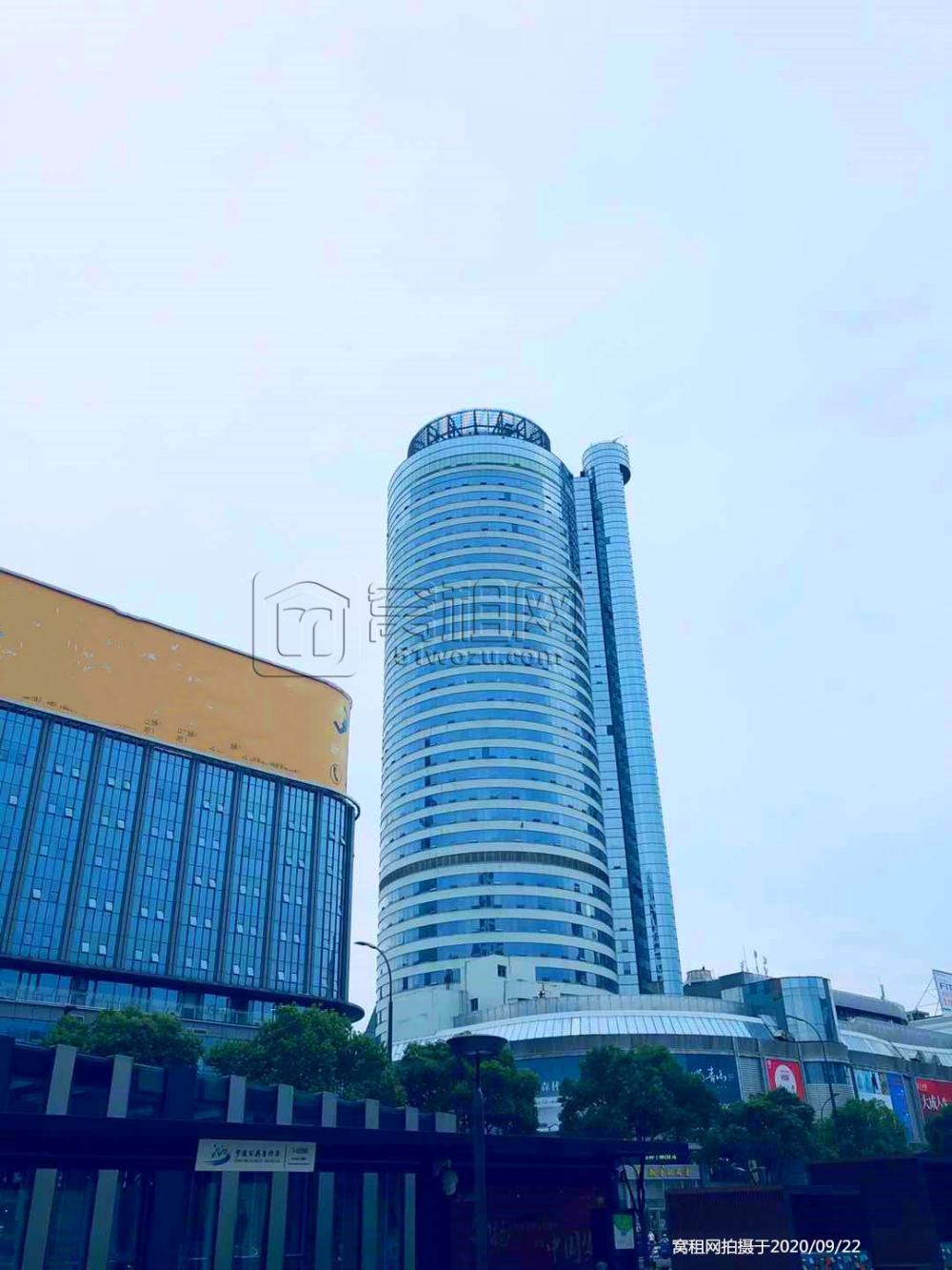 宁波中农信大厦