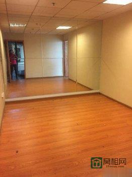 宁波名汇大厦156平米办公室出租