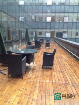 宁波桑德兹国际大厦176平米办公室出租