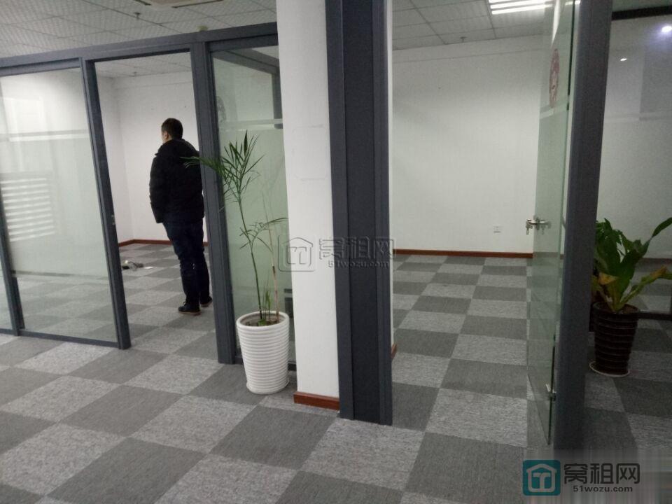 温州银行宁波分行对面华东城大厦办公室出租