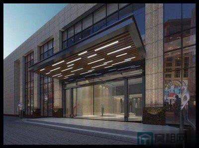 宁波联安明新大厦写字楼出租