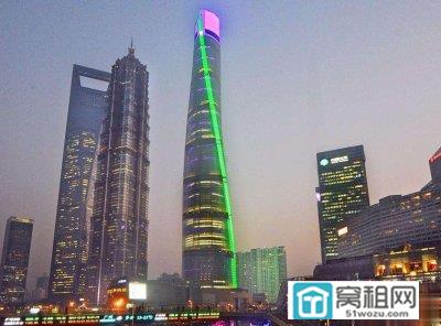 报告称:全球最贵写字楼市场排名大中华区占五席