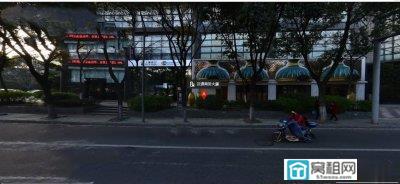 汉通商务大厦