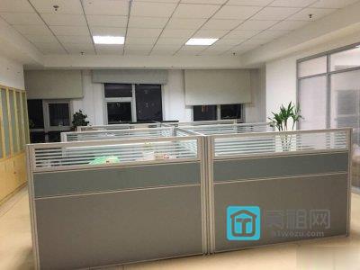 宁波新天地商务楼朝南办公室出租