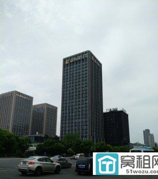宁波名汇东方大厦