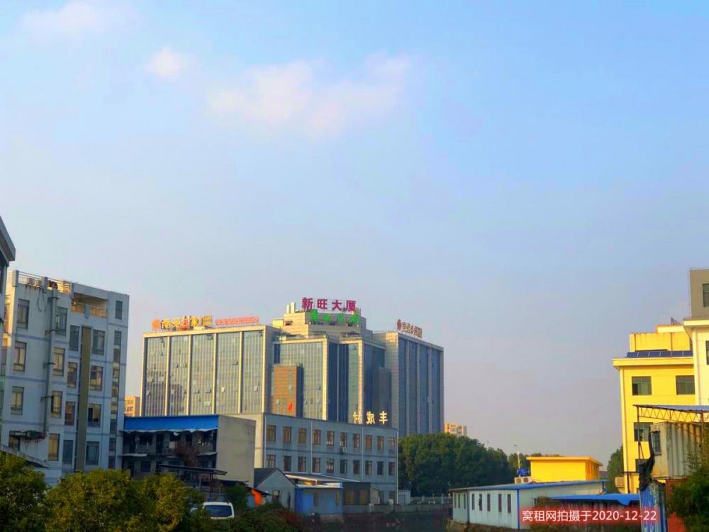 宁波新旺大厦