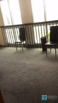 宁波世纪伟业大厦85平米小面积精装隔间出租