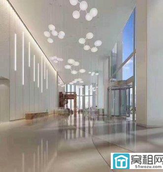宁波2017新写字楼创意设计大厦100平米出租