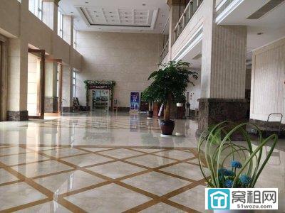 宁波泰安中路456号盈升国际大厦240平米精装修出租