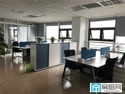 宁波95国际大厦附近万特商务中心写字楼200平米出租