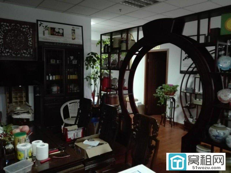 宁波银晨国际汽车东站隔壁东城国际写字楼150平米出租