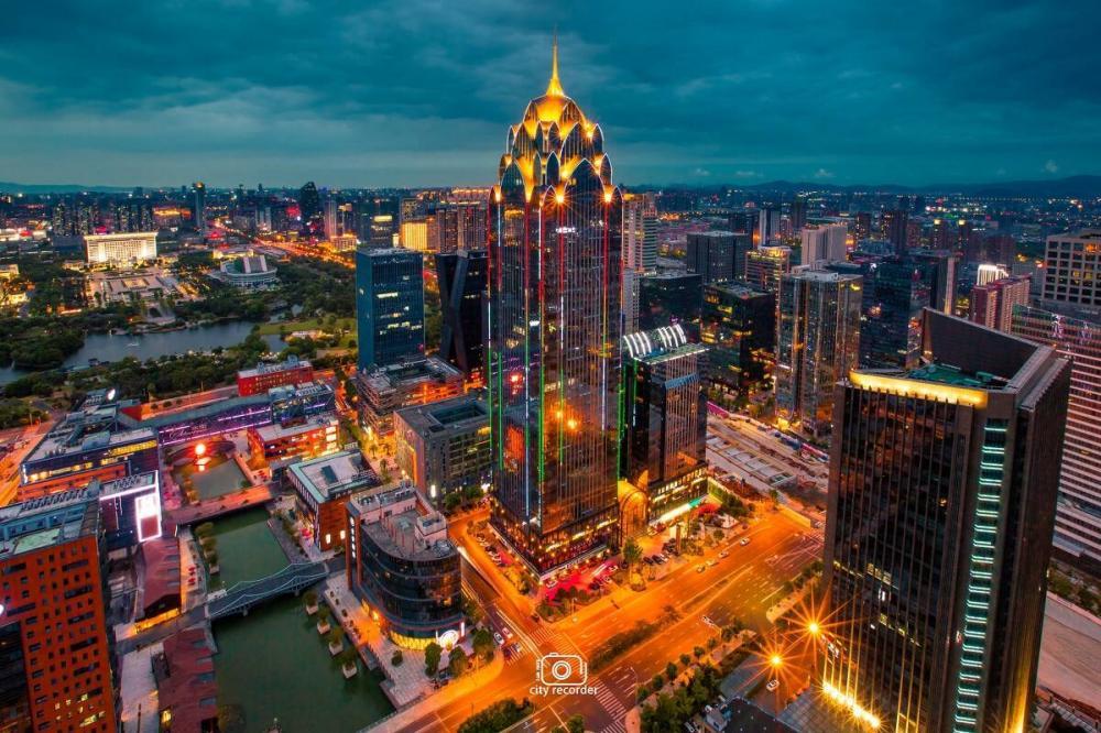 宁波商会国贸中心