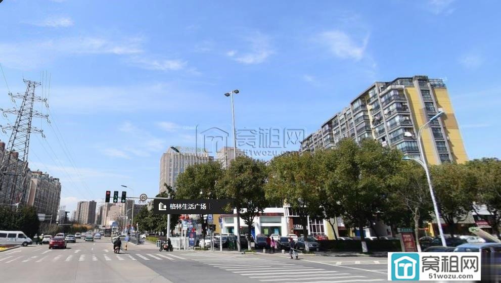 宁波格林生活广场