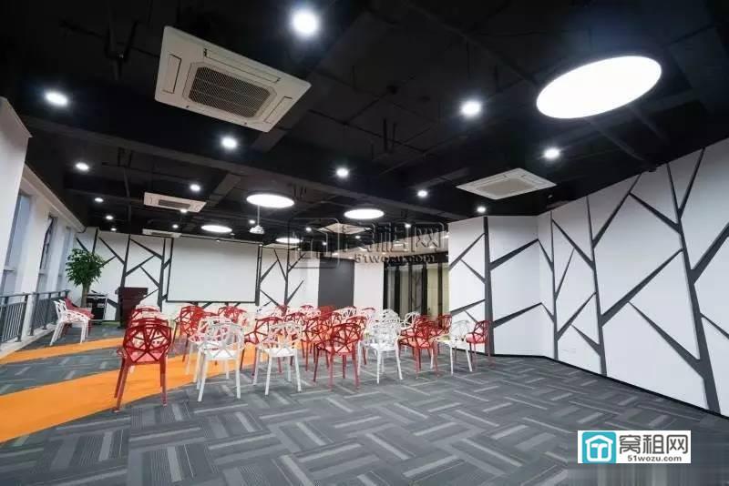 宁波华东城40平米邀请科技企业入驻3000每月