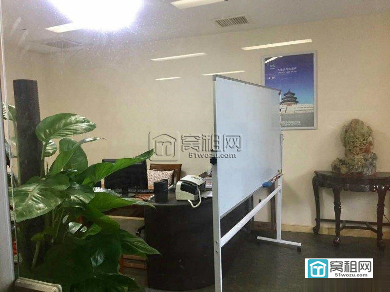 宁波商会国贸275平精装出租1.7 元/�O/天出租