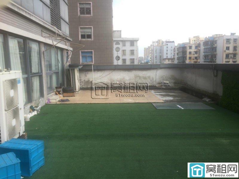 宁波会展中心大厦隔壁嘉汇国贸大厦300平精装出租