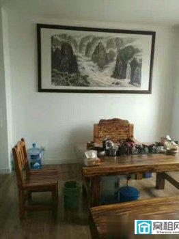 宁波常青藤175平精装带家具出租