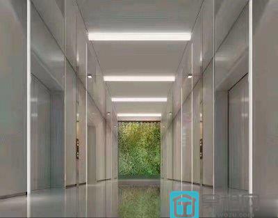 出租创意设计大厦155平米双面朝向良好采光采景