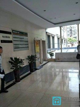 宁波凯越商务大厦350平米出租1.4 元/㎡/天