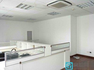宁波河清北路1156号博浪大厦84平米写字楼出租3600 元/月