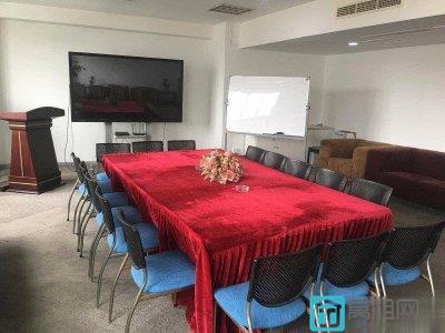 宁波科技大厦办公室精装出租面积108平米