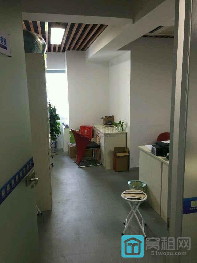宁波阳光大厦写字楼400平米办公室出租1.5 元/�O/天