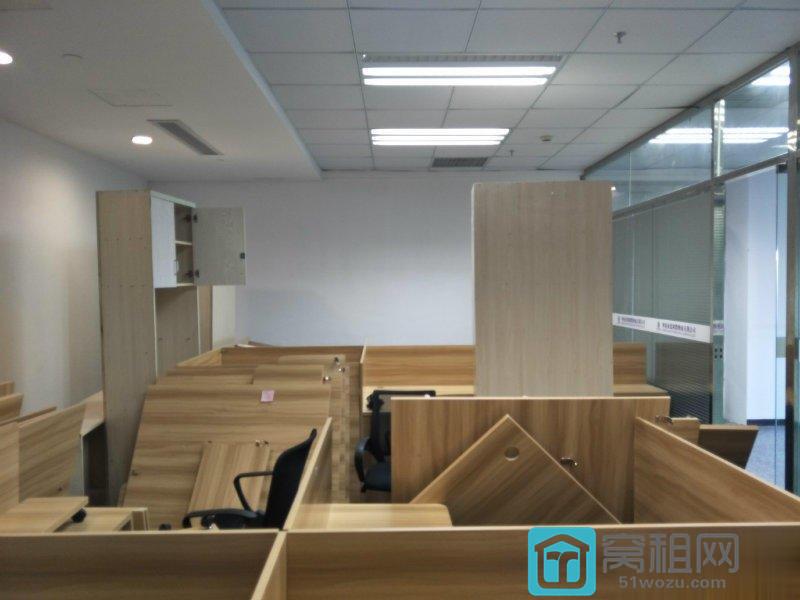 宁波城投大厦1902室109.69平米写字楼出租
