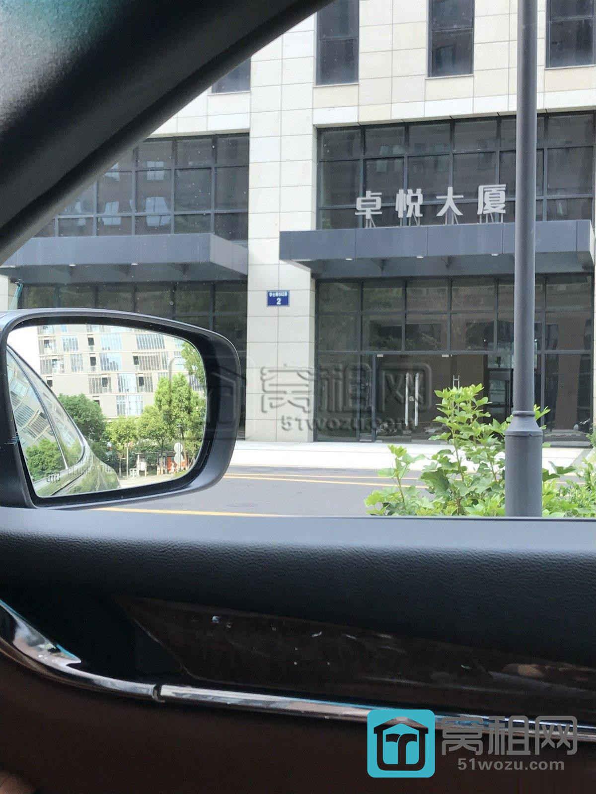 宁波卓悦大厦