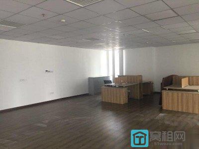 宁波恒业大厦225平米办公室出租10500每月
