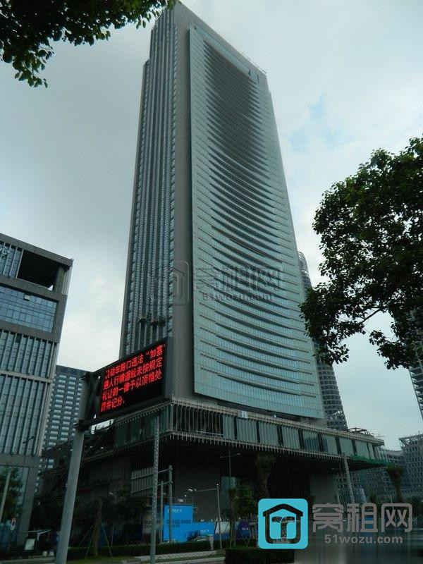 宁波目前最高的写字楼是哪个?
