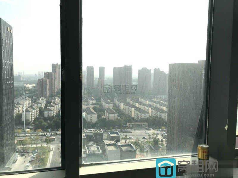 宁波南部商务区5A写字楼139平米出租