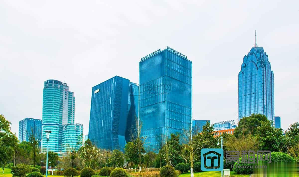 宁波奥克斯大厦