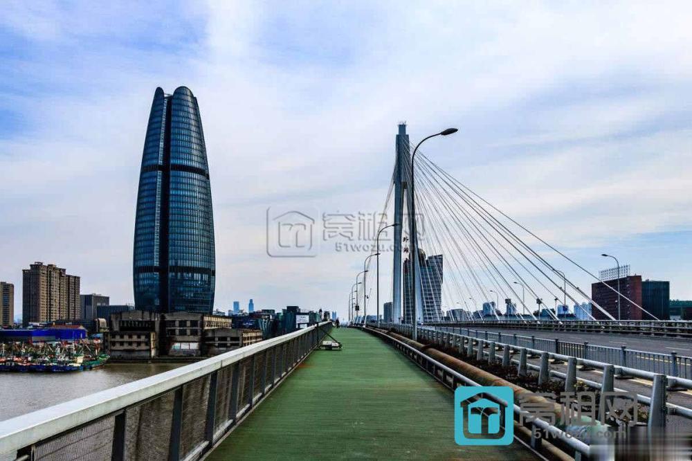宁波财富中心