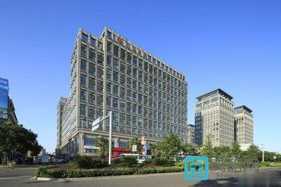 宁波泛亚中心写字楼