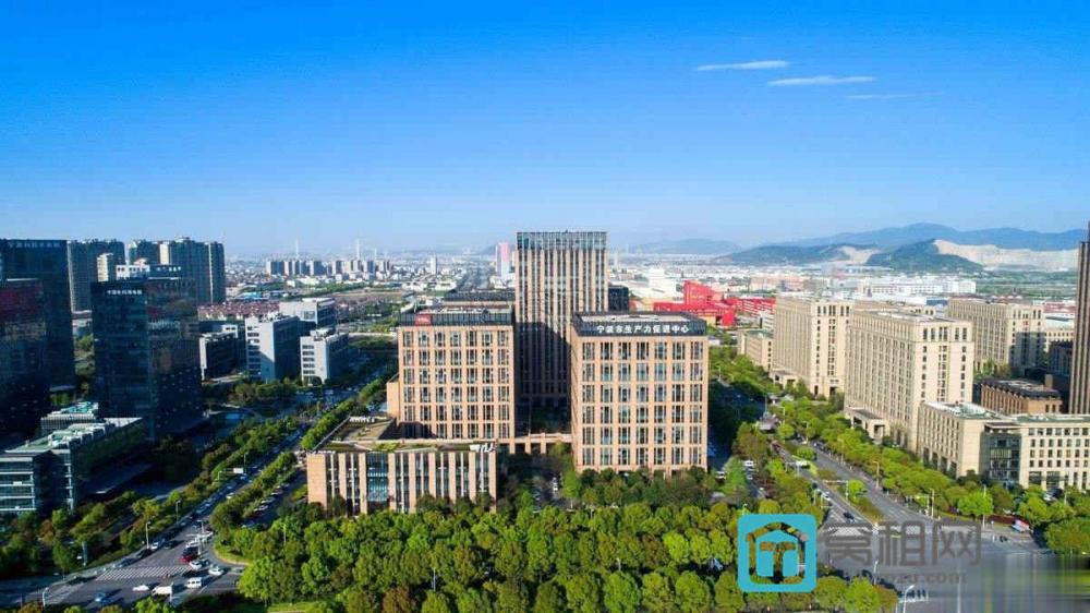 宁波研发园