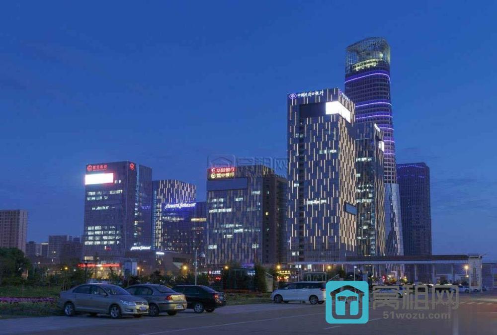 宁波国际金融中心