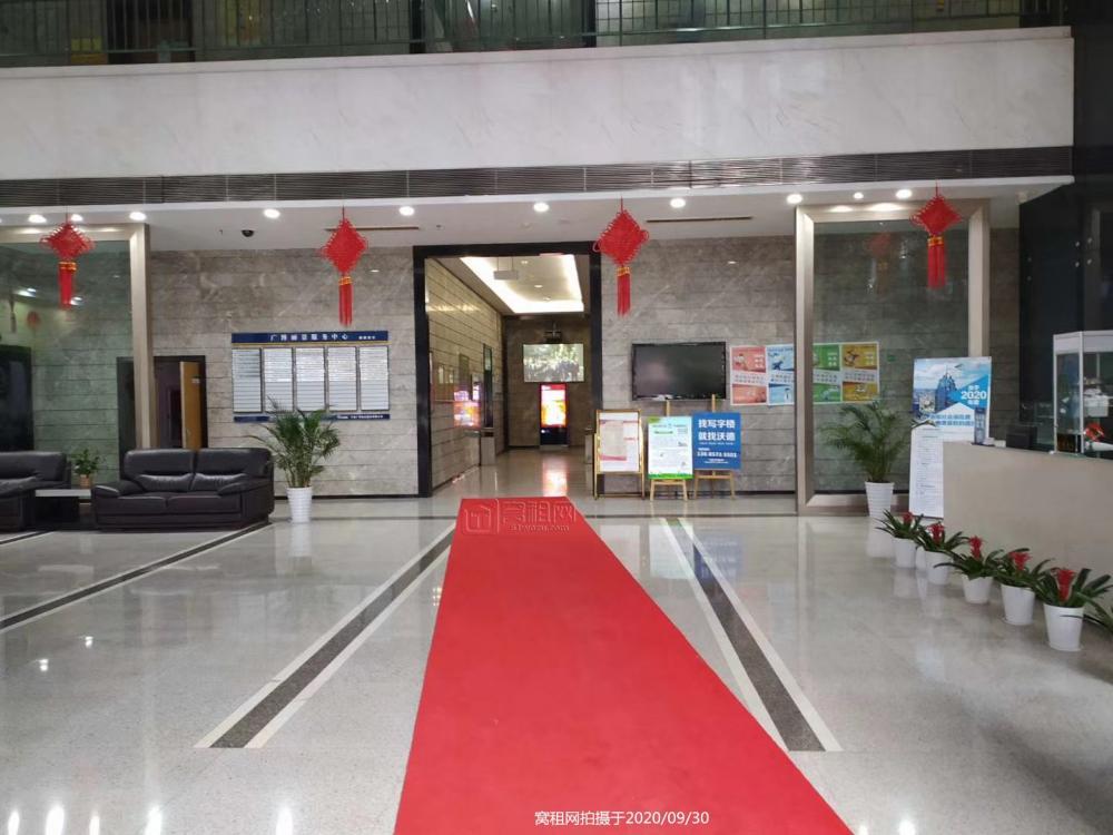 宁波广博国贸中心写字楼