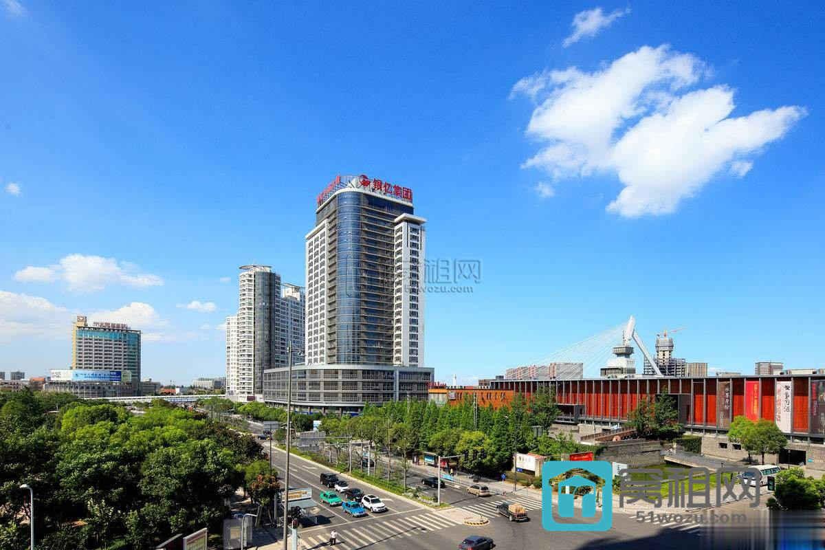 宁波银亿外滩大厦