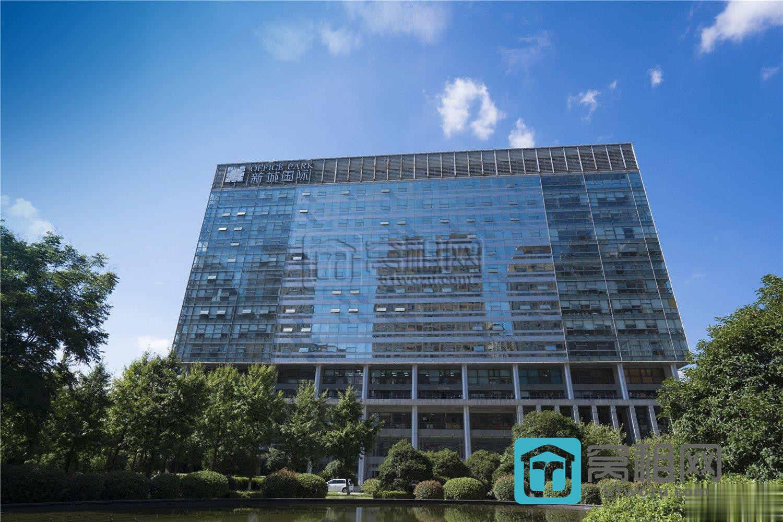 宁波新城国际写字楼