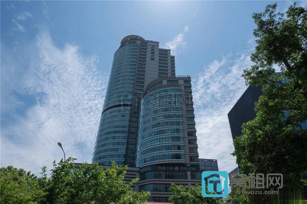 宁波红巨大厦